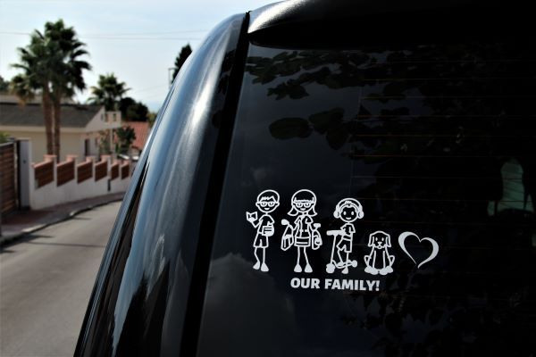 Discover the high-end quality decals from OriginalPeople