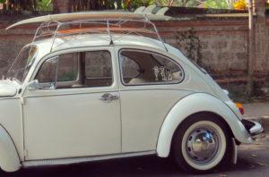 Original People coche