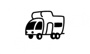 stickers camping car