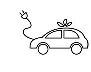 Elbil, kör miljösmart