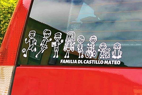 Descuento familia numerosa OriginalPeople