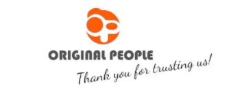 thanks for trusting us originalpeople reusable and customized bottles